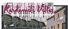 Kardamili Villas logo